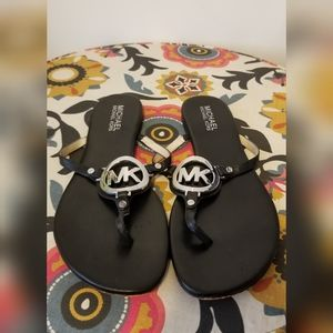 ⌛30 Day Post | Michael Kors Thong Sandal, Sz 9.5